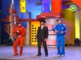Максимум - Музыкальный конкурс (КВН Премьер лига 2005. Вторая 1/2 финала)