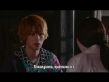 [dragonfox] Kamen Rider Ghost: The Movie - 100 Eyecons and Ghosts Moment of Truth (RUSUB)