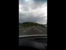 Driving Al farabi