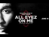Тупак Шакур (All Eyez On Me) - Трейлер (2017) (Rus)