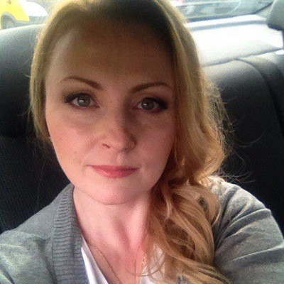 Светлана Камаева