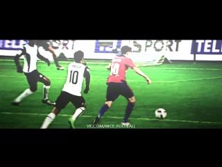 Молодой талант - Головин | NM | vk.com/nice_football