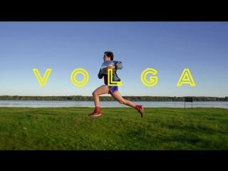 Cream Soda - Volga (Teaser)