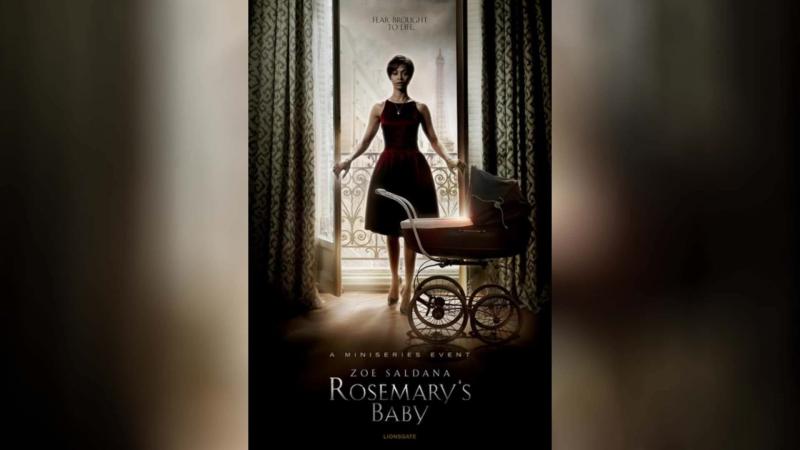Ребенок Розмари (1968) | Rosemary's Baby
