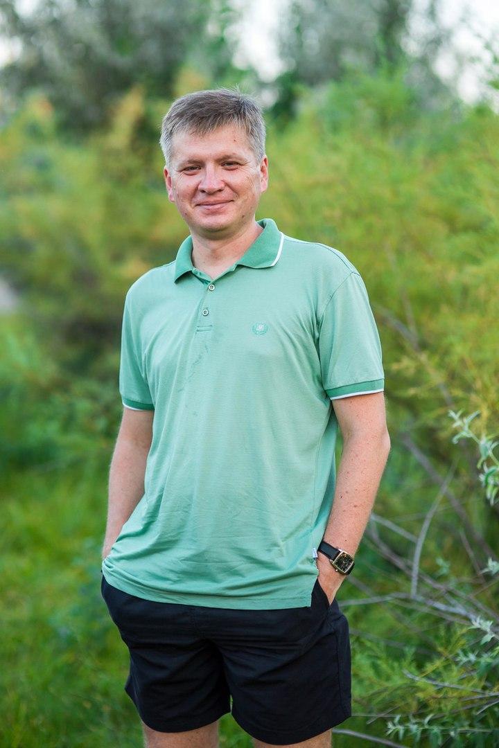 Владислав Гребеножко, Бровары - фото №1