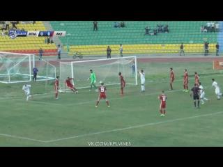 Победный гол на 119 минуте |Koba| KPL
