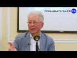 Ответы на вопросы 14 (Познавательное ТВ, Валентин Катасонов)