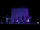 WINTER SHOW CONCEPT 2017 | ШТАБ | DANCEHALL <Nora Explora>