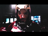 Tony Stark / Robert Downey Jr / Iron Man