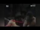 Мухамед Али уклоны за 10 сек от 21 удара