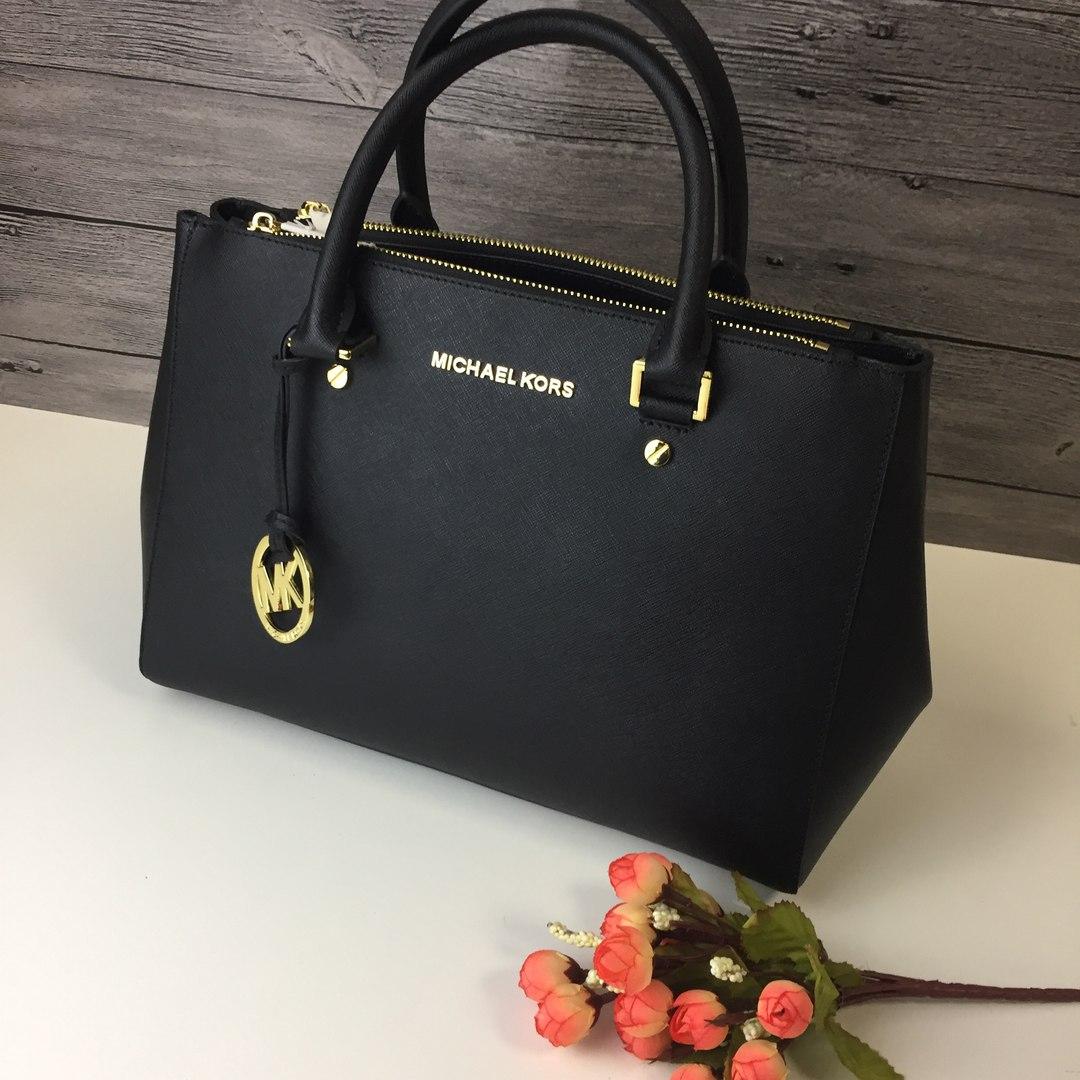 сумка брендовая из кожи