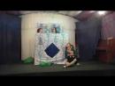 Отрывок из вечерней программы Пижамная вечеринка Ия Николаевна,Катя Дейкина,Ольга Зырянова