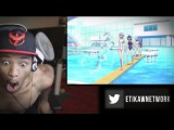 Best of Etika's first Keijo stream
