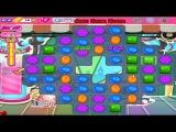 Candy Crush Saga Level 18 Only 3 StarS Hard Level (Уровень 18)