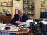 Жорес Алфёров: Ливанов слушался не тех людей и потерял должность