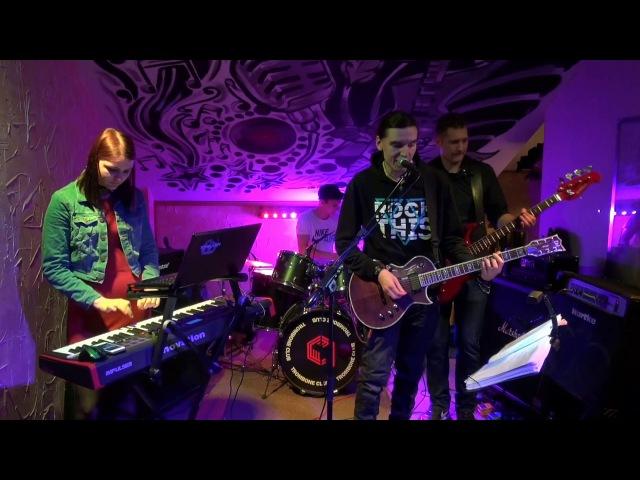 2017 -01-04 - TBN (г. Ноглики), Trombone Club Часть 2