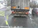 ШОК Ужасные дороги Украины 23 02 2017 отрезок дороги Винница Умань