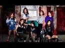 SNH48 7SENSES Debut MV《Girl Crush》