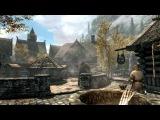 Сравнение графики и производительности Skyrim и Skyrim:Special Edition