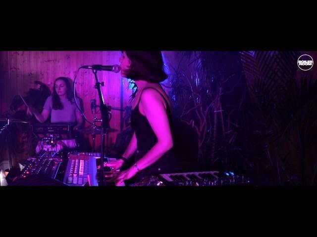 Jessy Lanza - Boiler Room In Stereo