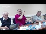 Круглый стол БО в Москве - обзорное видео - YouTube
