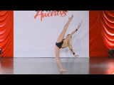 Quinn Starner - All I Have Was Not Enough (Solo for Finals at the Dance Awards)
