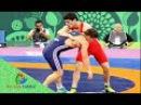 Rəsul Çunayev İstanbulda erməni idmançını məğlub edərək Olimpiya oyunlarına vəsiqə qazandı