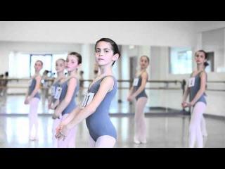 Audizioni Scuola del Balletto di Roma