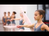 Scuola del Balletto di Roma - Summer School 2015