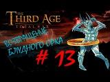 Medieval 2 Total war  Third Age v3.2 (MOS 1.7) - Мордор #13 Снова здАрова =)))
