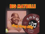 big maybelle - ring dang dilly США.