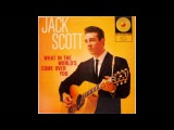Jack Scott - Good deal, Lucille Канада.
