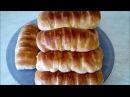Домашние булочки Булочки крем де Паризьен Рецепт булочек из дрожжевого теста