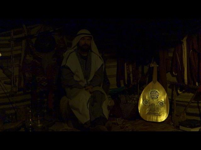 Константин Куксин. Ветхий завет. Часть 1