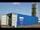 Concern Agat Russian 3M 54 Club K Container Missile System Simulation and Test Fire