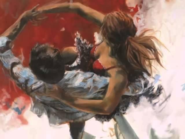 Yaki-Da - I Saw You Dancing by pepe le pew