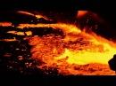 Вулканическая лава и извержение Гавайских вулканов/Volcanic eruption and lava Hawaiian volcanoes