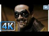 Watchmen  Silk Spectre Remembers The Comedian