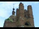 Восстановление храма Курская область