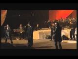 1,2,3 Soleils - Menfi (Cheb Khaled, Rachid Taha, Faudel)