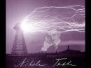 Никола Тесла сломал Купол Плоской Земли и его кусок упал на Тунгуску