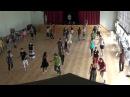 Latviešu daudzpāru dejas Dace Circene XI Danču nometne 27 08 2012 M2U02798