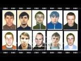В память Дмитрия Боровикова и его волчьей стаи, белые герои России