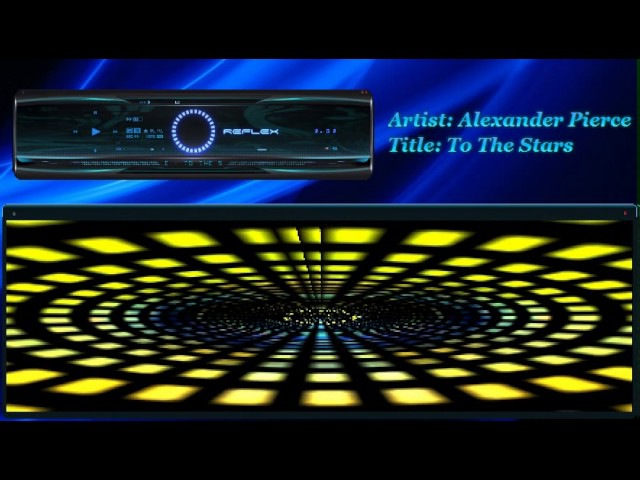Alexander Pierce Eurodisco Instrumental favorite songs