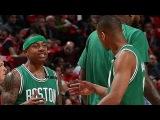 Boston Celtics vs Chicago Bulls - Full Game Highlights | Game 3 | April 21, 2017 | NBA Playoffs