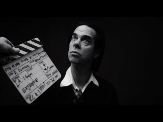Nick Cave & The Bad Seeds - 'Monument' - from One More Time With Feeling