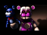 NEW SFM FNAF SISTER LOCATION FUNTIME FREDDY ALTERNATE JUMPSCARE PLUS COMP