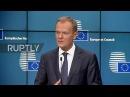 Бельгия «Политика без мечты была бы кошмаром» - Туск удваивает ссылку «Представьте Себе».