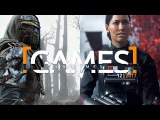 GS Times GAMES 12 (2017). Battlefront 2, Fallout, The Banner Saga  Главные новости игр