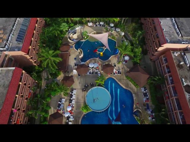 Phuket Orhid Resort end Spa Karon Thailand
